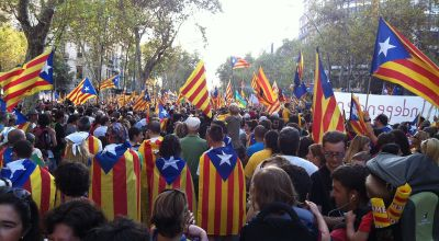 Catalonia: An ongoing crisis