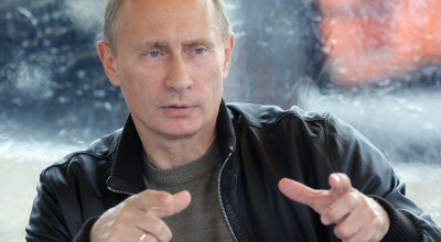 Propaganda is everywhere: Why Americans are susceptible to Russian meddling