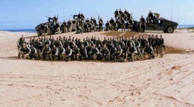 On this day in SOF history—October 3rd: Battle of Mogadishu, origins of the Blackhawk name, 3rd Ranger Battalion
