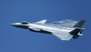 China's stealth fighter is now operational. What does that mean for US air superiority?