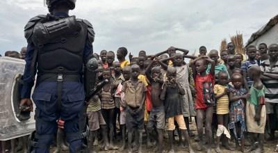 U.N. Peacekeeping Chief issues warning on South Sudan