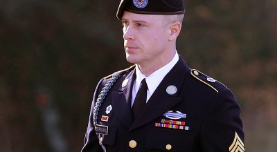 Army Sgt. Bowe Bergdahl expected to plead guilty to desertion, misbehavior