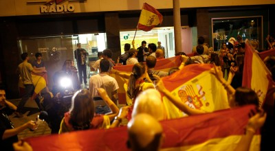 Spanish court opens sedition probe of Catalonia officials for independence bid