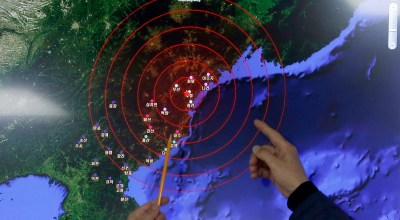 EMP Threat: North Korea suggests 'atmospheric' detonation over the Pacific for next nuke test
