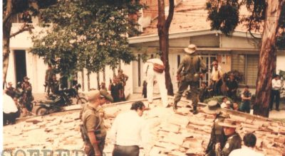 SOFREP Archive: Delta Force and Pablo Escobar: Never before seen pictures (Warning: Graphic Images)
