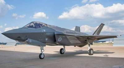 Joint Strike Fighter plans stolen in Australia cyber attack