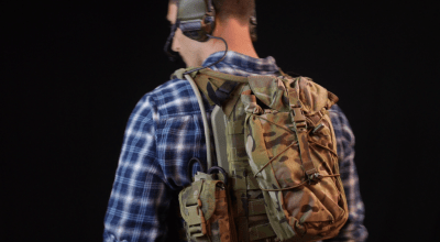 Which 'tactical' hydration carrier works best? (Qore Iceplate, Source or MSR)
