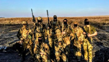 Ukraine Conflict Report: Dzerzhynske, an in-depth look at the front line