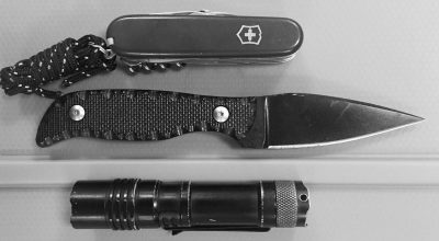 Loadout Room photo of the day | Kyle Defoor partial EDC