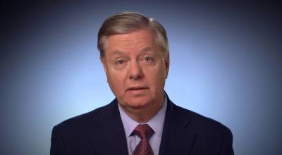 Op-Ed: If Senator Lindsey Graham can't stay awake in his briefings, he is unfit to govern