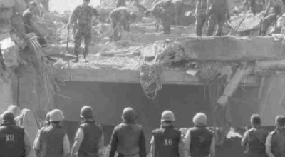 On this day in history: explosion in Beirut kills 220 US Marines