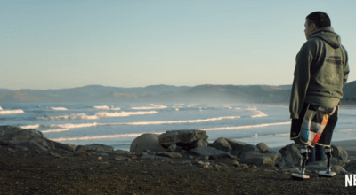 'Resurface': A documentary about war, trauma and surfing