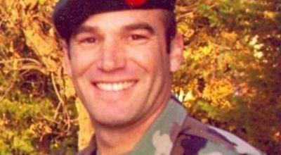 Phil Melcher | U.S. Army