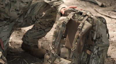 The SPEC OPS Channel field notes: TYR Tactical jungle ruck