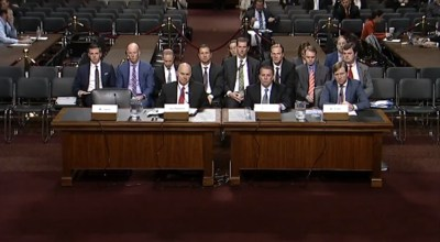 'We are failing,' still no unified federal cyber-security strategy
