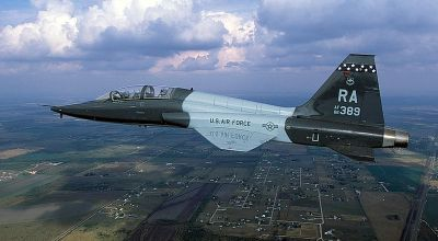 Air Force will Delay T-X Trainer award until 2018