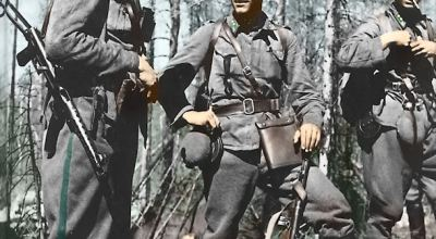 On this day in SOF history—October 18th: Special Forces legend Larry Thorne, veteran of Finland, Nazi Germany, and the United States, is killed in Vietnam