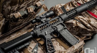 What's next for the saturated AR-15 market? Higher quality, better accuracy