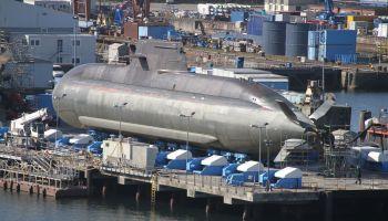 Germany: No more U-Boats