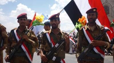 Brothers no more: Yemen's Islah party faces breakdown of Aden alliances