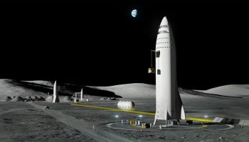 Elon Musk: Mars mission in just 5 years, manned mission 2 years later