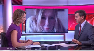 British 'Jihadi Sally Jones' No More After US Drone Strike