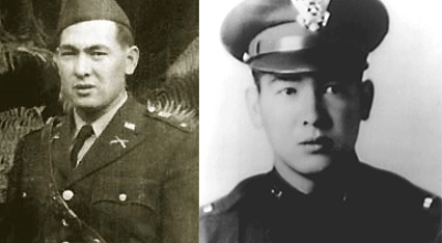 The invasion of Leyte and the heroism of Captain Francis B Wai
