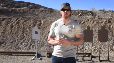 Tyler Grey On Training: Misconceptions of printing when carrying concealed