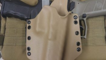 Phalanx Defense Stealth Operator holster review