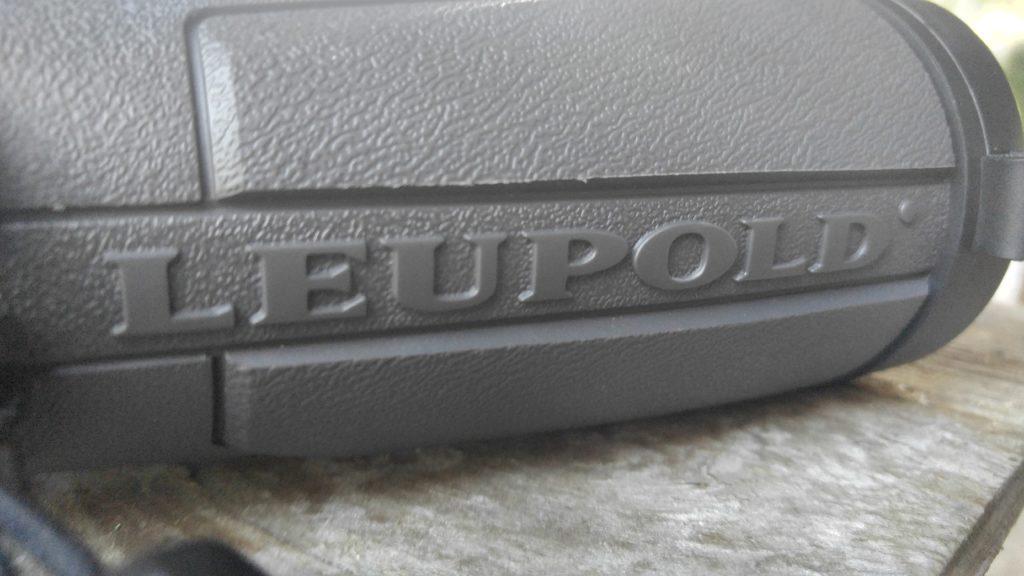Leupold's BK-1 Mckenzie binos: A lightweight option