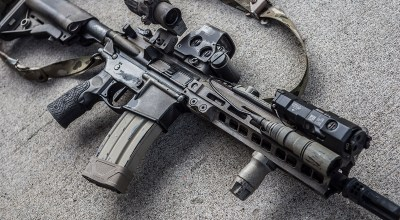 Watch: Basic sling selection for the AR-15