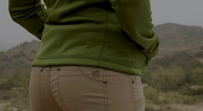 Women's Cirrus Pant by 5.11 Tactical – Crazy Hot?