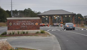 2 soldiers killed, 6 injured as vehicle collides with formation on Fort Jackson, SC