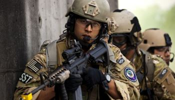 Think like a Green Beret: Making a PACE plan