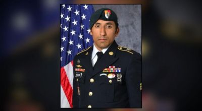 Op-Ed: Punish SEALs to the fullest if they are found guilty of theft and murder of Green Beret