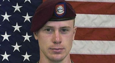 News Roundup: Bowe Bergdahl is a free man, USMC E coli outbreak, nude man attacks father with Swiffer