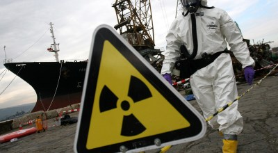Increasing levels of radiation in European air indicates nuclear accident in Russia or Kazakhstan, says experts