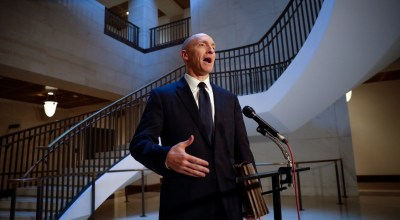 Carter Page's testimony is filled with bombshells — and supports key portions of the Steele dossier