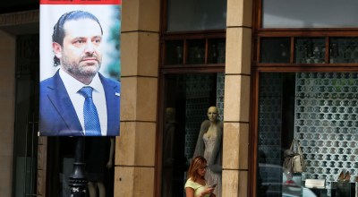 Lebanese prime minister plans France trip after shock resignation in Saudi Arabia