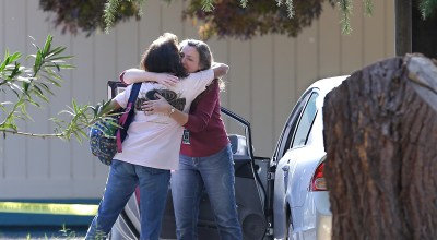 BREAKING: At least 4 dead, 10 injured in shooting rampage in Northern California