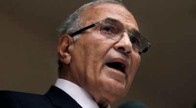 Former Egyptian PM Ahmed Shafiq banned from leaving UAE