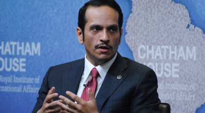 Foreign Minister al-Thani heads to Washington as Gulf crisis sees no resolution