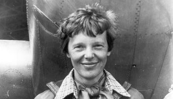 New Theory Concerning the Fate of Famed Aviator Amelia Earhart. Did The US Government Know?