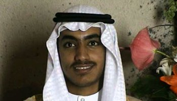 Bin Laden's Son Calls for Rebellion Against the US