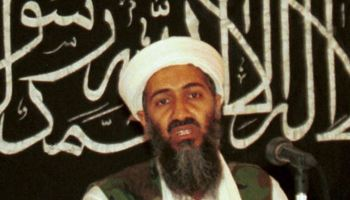 Release of Bin Laden Files by CIA Presents Iranian Connection?