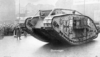 Cambrai 1917: When the Tank Was Considered SOF