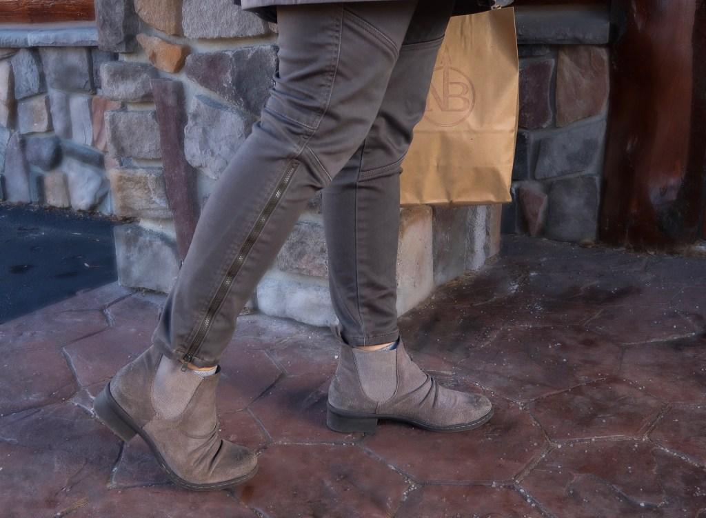 Wyldcat Pants