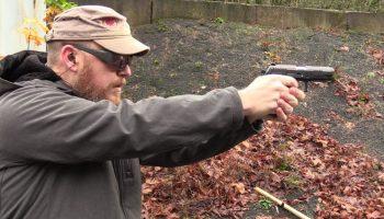 Reloaded: The Grand Power K-100 Pistol