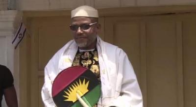Biafran separatists are gaining support, 50 years after the civil war