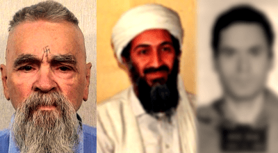 Op-Ed: Charles Manson and the deaths of notorious men